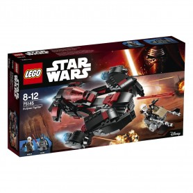 ECLIPSE FIGHTER 75145  LEGO STAR WARS