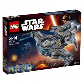 STARSCAVENGER 75147  LEGO STAR WARS