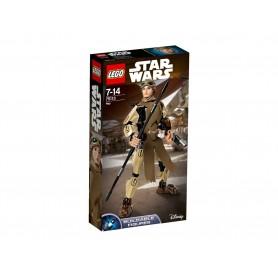REY LEGO STAR WARS 75113
