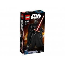 KYLO REN LEGO STAR WARS 75117