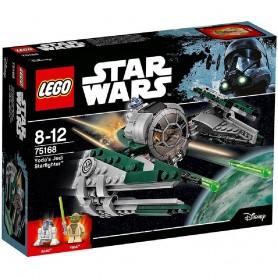JEDI STARFIGHTER DE YODA LEGO STAR WARS 75168