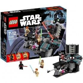 LEGO STAR WARS - DUELO EN NABOO 75169
