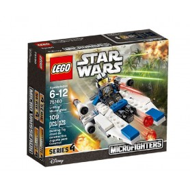 MICROFIGHTER U-WING 75160 LEGO STAR WARS