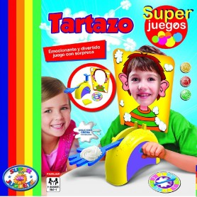 JUEGO TARTAZO