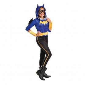 DISFRAZ BATGIRL SUPER HERO GIRL 5-7 AÑOS