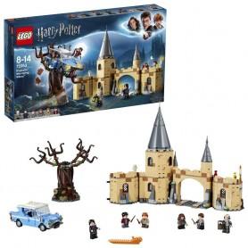 LEGO HARRY POTTER - SAUCE BOXEADOR DE HOGWARTS 75953