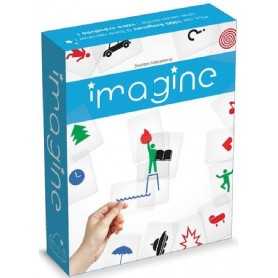 JUEGO IMAGINE