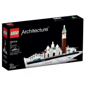VENECIA LEGO ARCHITECTURE 21026