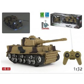 TANQUE RC 1:32