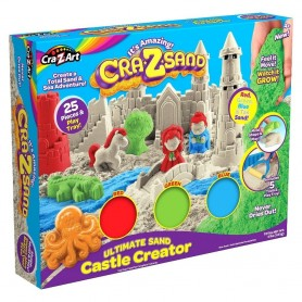 CRA-Z-SAND - SET DELUXE ULTIMATE