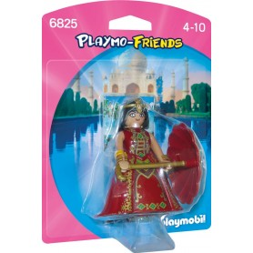 PRINCESA DE LA INDIA PLAYMOBIL 6825