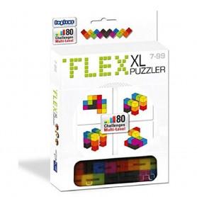 FLEX XL - PUZZLE ROMPECABEZAS