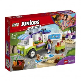 MERCADILLO ORGÁNICO DE MIA LEGO Juniors 10749