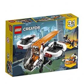 DRON DE EXPLORACIÓN LEGO LEGO Creator 31071