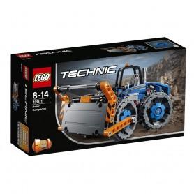 BULDÓCER COMPACTADOR LEGO Technic 42071