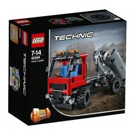 CAMIÓN PORTACONTENEDORES LEGO Technic 42084