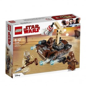 PACK DE COMBATE DE TATOOINE LEGO STAR WARS 75198