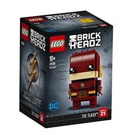 LEGO BRICKHEADZ - FIGURA THE FLASH (41598)
