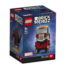 STAR-LORD LEGO BRICKHEADZ 41606