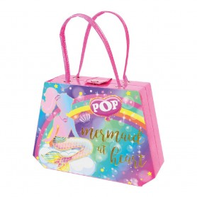 BOLSO MAQUILLAJE POP FASHION FANTASYLAND