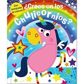 LIBRO ¿CREES EN LOS CHULICORNIOS? (CASTELLANO