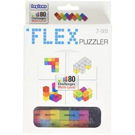 FLEX - PUZZLE ROMPECABEZAS