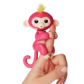 FINGERLINGS BEBÉ MONO BELLA WOWWEE