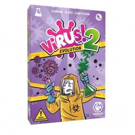 VIRUS 2 EVOLUTION (PACK EXPANSION)