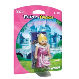 CONDESA PLAYMOBIL PLAYMOFRIENDS 9072