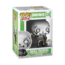 FORTNITE - POP SKULL TROOPER