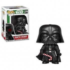 STAR WARS - POP HOLIDAY DARTH VADER