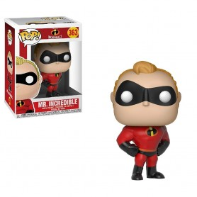 DISNEY INCREDIBLES 2 - POP MR.INCREDIBLE