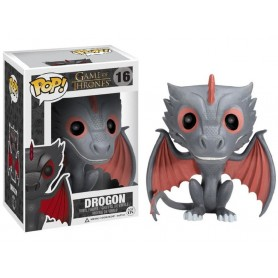 GAME OF THRONES - POP DROGON