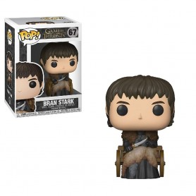 GAME OF THRONES - POP BRAN STARK