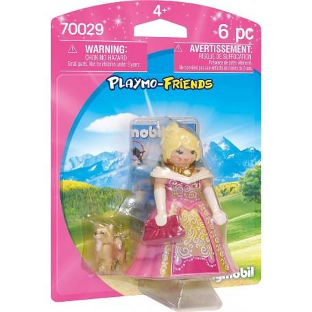 PLAYMO-FRIENDS PRINCESA - PLAYMOBIL 70029