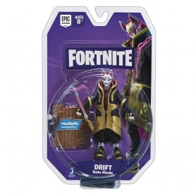 FIGURA SOLO MODE DRIFT - FORTNITE