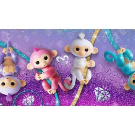 FINGERLINGS GLITTER MONO