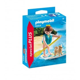 PADDLE SURF PLAYMOBIL SPECIAL PLUS 9354