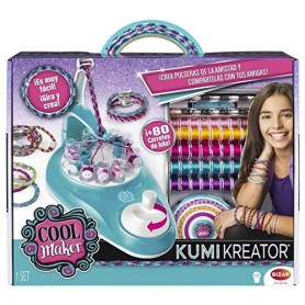 COOL MAKER - KUMI CREATOR