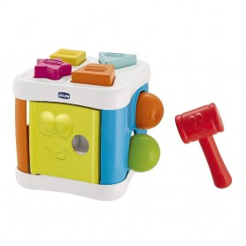MULTICUBO ENCAJABLE 2 EN 1 - CHICCO