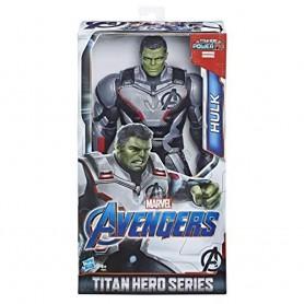 AVENGERS - TITAN HERO DELUXE HULK