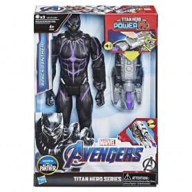 AVENGERS - TITAN HERO FX BLACK PANTHER