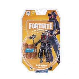 FORTNITE FIGURA PACK BATTLE CALAMITY