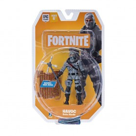 FORTNITE FIGURA HAVOC