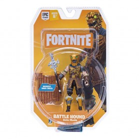 FIGURA FORTNITE BATTLE HOUND S.2
