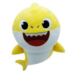 BABY SHARK - PELUCHE MUSICAL BABY SHARK