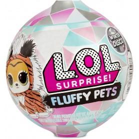 L.O.L SURPRISE - FLUFFY PETS WINTER