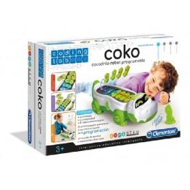 COKO ROBOT PROGRAMABLE