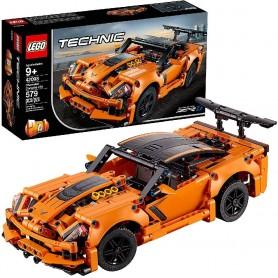 CHEVROLET CORVETTE ZR1 LEGO 42093