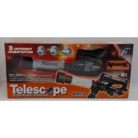 TELESCOPIO  20X 30X 40X